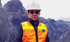 Biodata Tony Wenas Si Direktur Utama PT Freeport Indonesia Lulusan UI