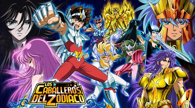 39f23bd46709ea Serie de TV (1986-1989). Popular serie de animación basada en un manga y  anime que relata la historia de 5 míticos guerreros llamados