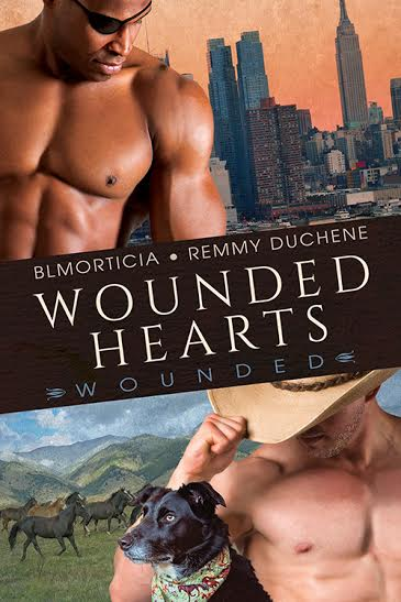 WOUNDED 1 : Wounded Hearts