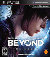 Beyond: Two Souls,Game,Review
