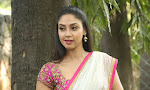 Angana Roy Photo Session in Half saree-thumbnail
