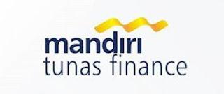 Lowongan Kerja Mandiri Tunas Finance Terbaru 2018