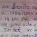 Συγκλονίζει 8χρονος μαθητής – Αυτό που ζήτησε από τον Άγιο Βασίλη θα σας κάνει να..