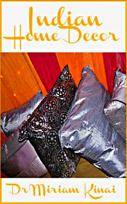 Indian Home Decor Book