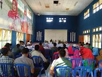 <b>Musrenbang Tingkat Kecamatan, Camat Asakota Paparkan Potensi Wilayah Kelurahan</b>