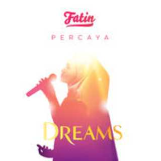 download lagu terbaru fatin percaya