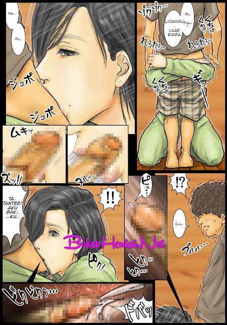Komik Manga Hentai Indonesia