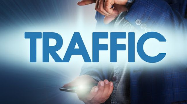 3 steps to generating traffic to your website