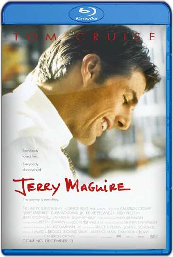 Jerry Maguire amor y desafió (1996) HD 1080p Latino