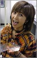 Koorogi Satomi