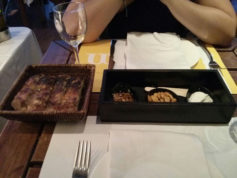 Restaurante Sikim