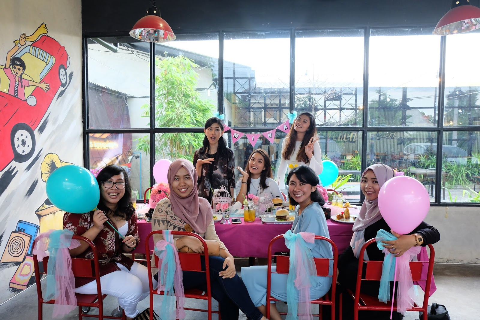 beauty blogger jogja