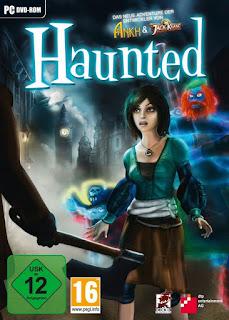 Haunted (PC) 2012