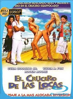 El Crucero de las Locas (2003) HD [1080p] Latino [googledrive] dizonHD