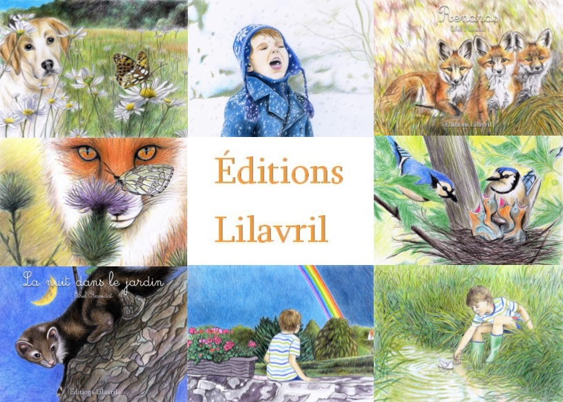 Editions Lilavril