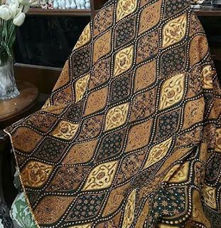 Batik Sido Wirasat