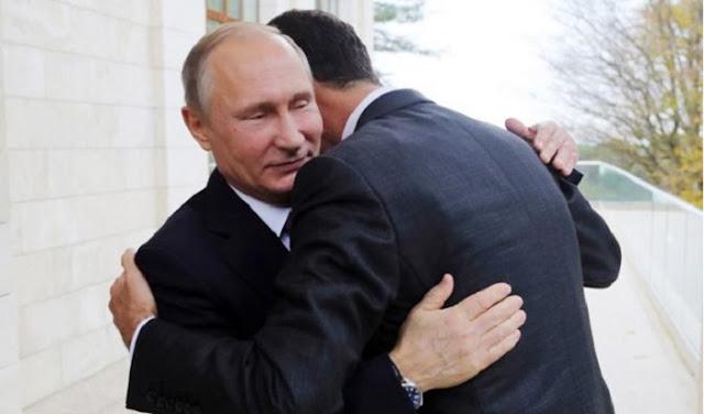 Дошло! 'Пора начинать политический процесс', - Путин выходит из войны