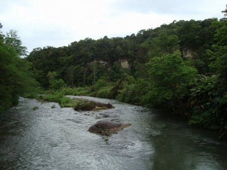 Parque Estadual da Serra Furada | Santa Catarina