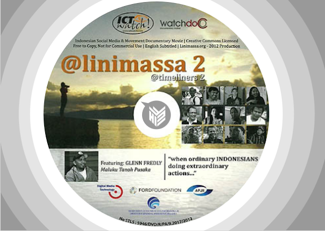 Film Linimassa, linimassa 2, Film SocMed, DESIGN AND CREATIVITY