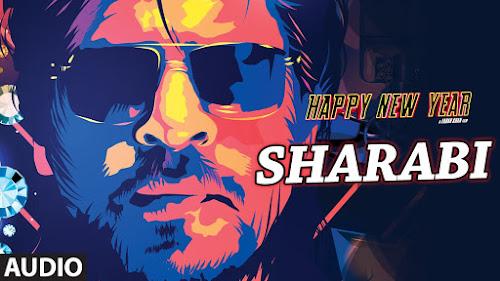 Sharabi - Happy New Year (2014)