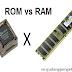 Pengertian RAM dan ROM Pada Memori