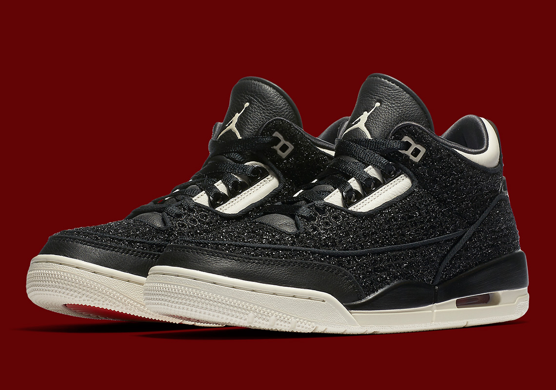 5d09b5f8f59f Having already collaborated with the Jordan Brand on its first women s  collaboration earlier this Summer