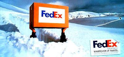 Secretos de marca Fedex