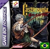 Castlevania - Circle of the Moon - ptbr