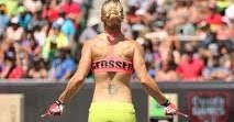 From 16% to 8% Body Fat in 10 Weeks: Crossfit Workout Gets The Leanest Shredded - But Only the Fittest Survive