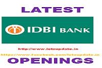 idbi bank-letsupdate