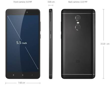 XiaoMi Redmi Note 4 Brag-able Specs; Review and Price
