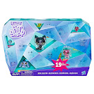 Littlest Pet Shop Series 3 Multi Pack Zircon Gatoro (#3-140) Pet