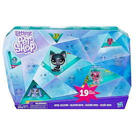 Littlest Pet Shop Series 3 Multi Pack Spinela Cheeti (#3-139) Pet