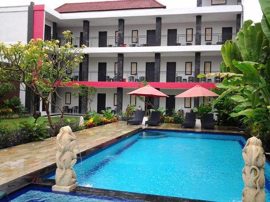 Hotel Bintang 2 Terletak Di Daerah Kuta Yang Terkenal Budhi Bali Ditujukan Untuk Memberikan Akomodasi Nyaman Dan Strategis Bagi Para Travelers