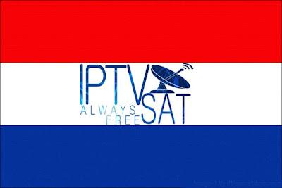 FRENCH IPTV CHANNELS FREE M3U PLAYLIST 07.12.2016