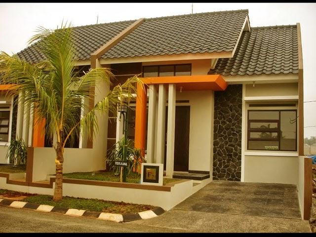 Rumah Teres Setingkat Kos Rendah