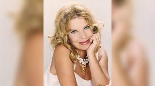 «Έφυγε» η τραγουδίστρια Νάντια Κωνσταντοπούλου