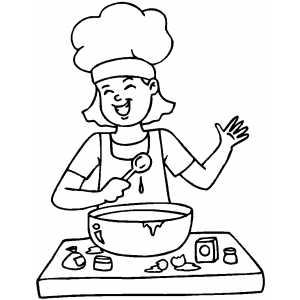 I'm Cookin' In My Kitchen: Just Thinking, Putting thought ...