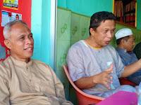 Ketua DPRD Pangkep Kritisi Bawaslu Atas Penetapan Tersangka Anak Bupati Pangkep