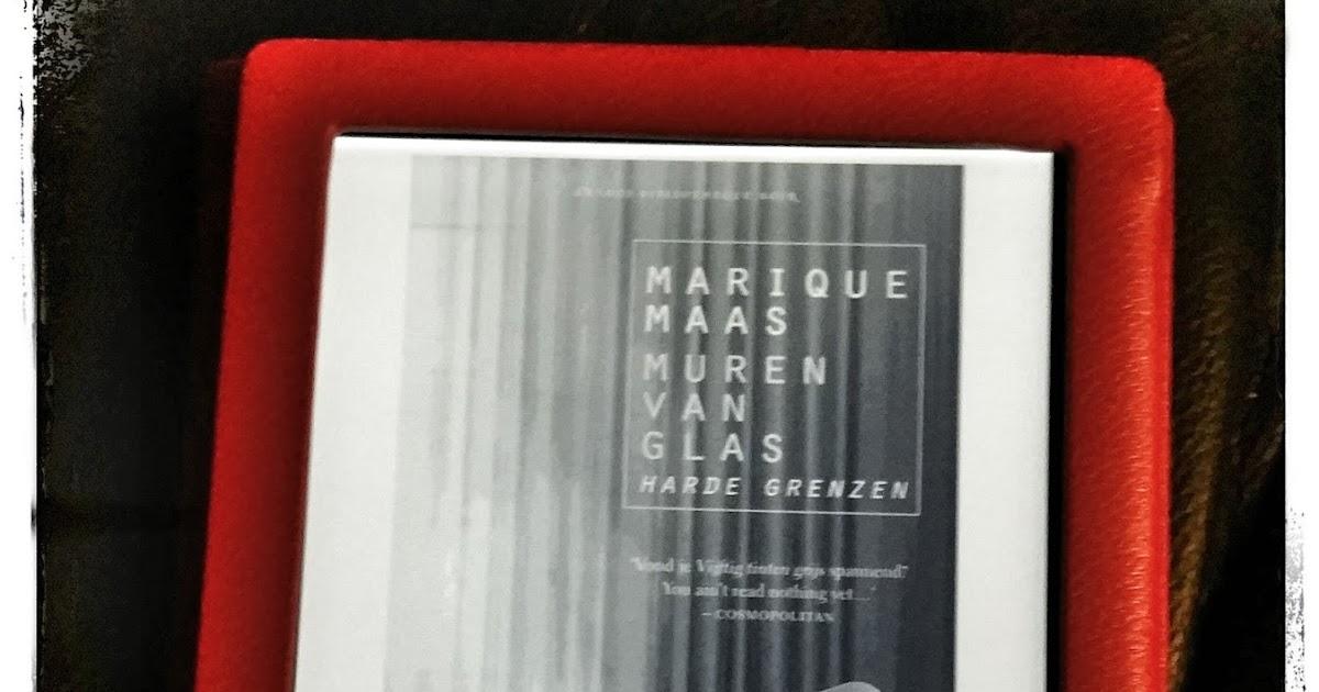 Muren Van Glas Ebook