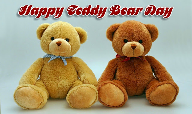 Happy Teddy Day 2017 Images  Pictures