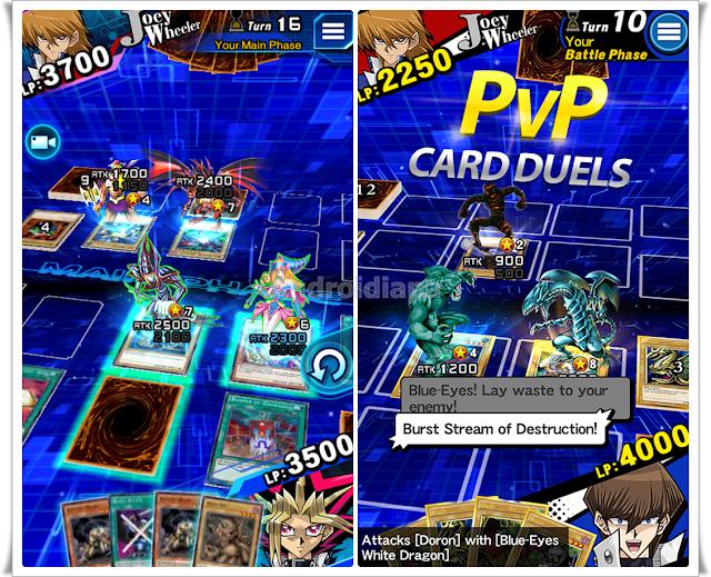 Yu-Gi-Oh-Duel-Links-Screenshots