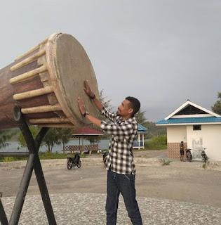 Selayang Pandang Provinsi Maluku Utara