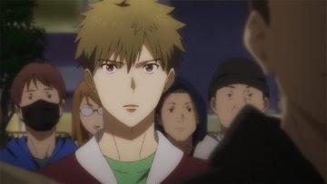 Ikebukuro West Gate Park Episode 2