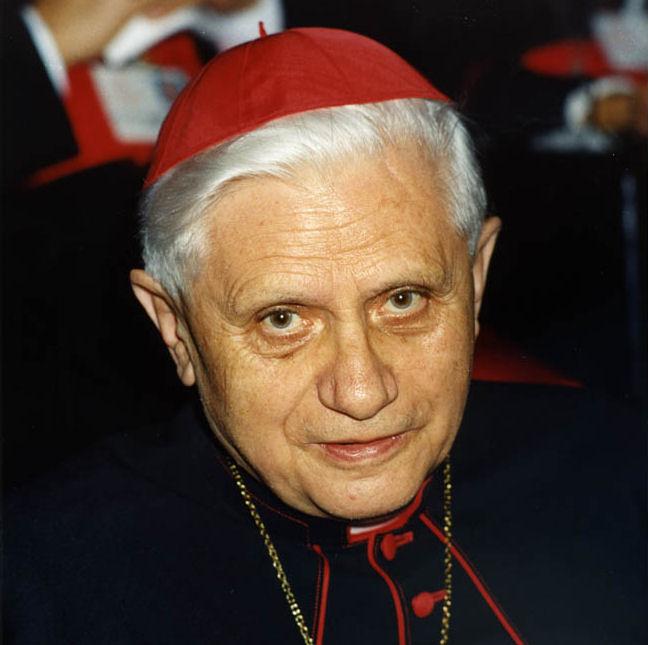 Ratzinger Josef