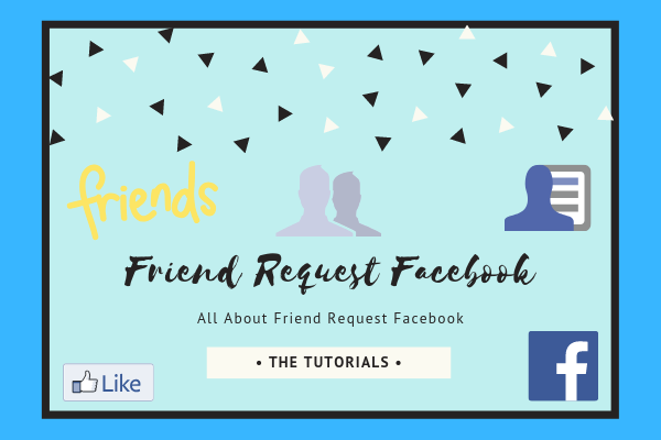 How To Request A Friend On Facebook<br/>