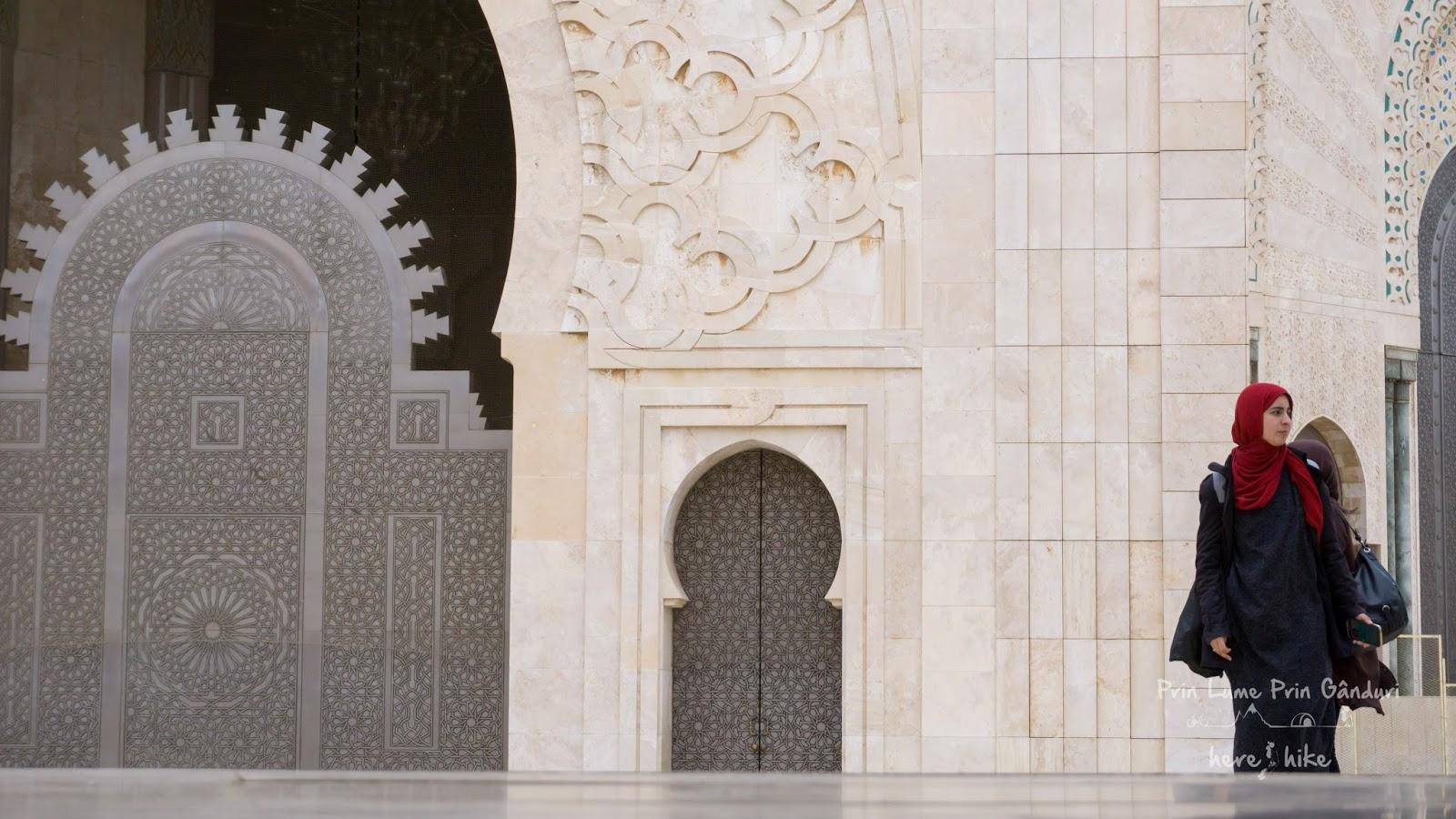Locul de intalnire marocana
