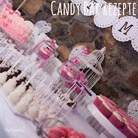 Candy Bar Rezepte