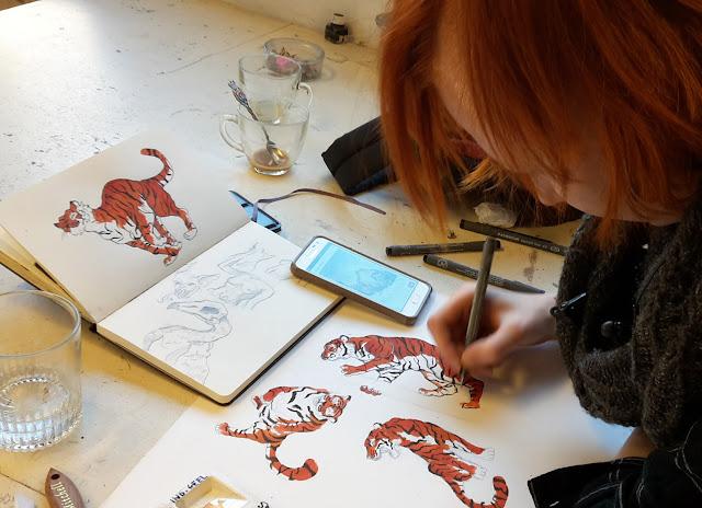 tekenles,tekenles Amsterdam,tekenles Utrechtconcept art, game art, fine art, illustratie animatie, toelating HKU, toelating NHTV, kunstacademie