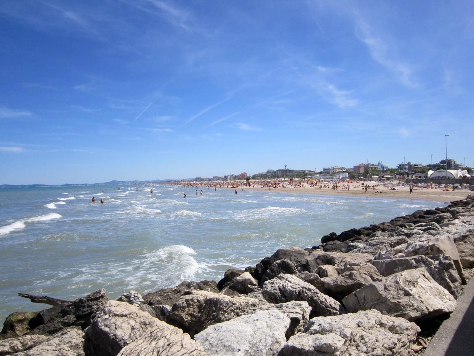 Hotels In Rimini Near The Beach